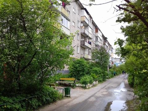 2-х комн квартира Строителей 14 - Фото 5