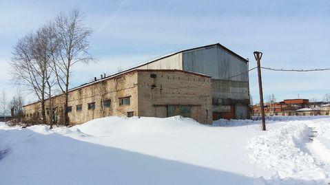 Производственно-складской цех 1500 кв.м в Иваново - Фото 3