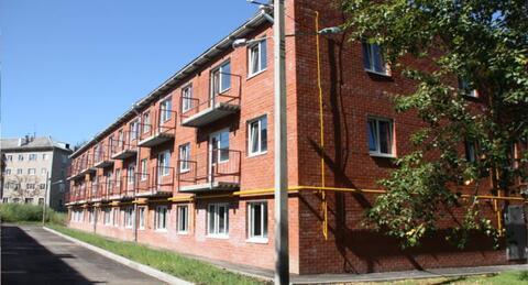 Замечательная новая квартира в Левшино - Фото 1