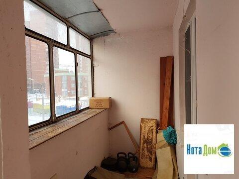 Продаётся 2-комнатная квартира по адресу Братьев Горожанкиных 32 - Фото 1