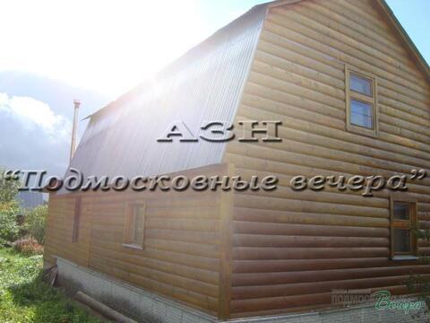 Каширское ш. 24 км от МКАД, Буняково, Дача 108 кв. м - Фото 3