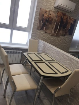 Квартира-студия на якиманке - Фото 2