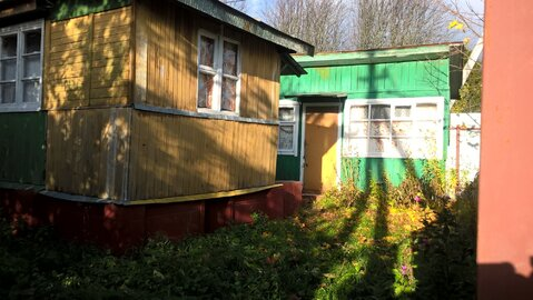 Продается дом Московская область, гор. округ Чехов, деревня Тюфанка - Фото 3