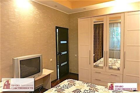 3-комнатная квартира, г. Раменское, ул. Красный Октябрь, д. 41 - Фото 1