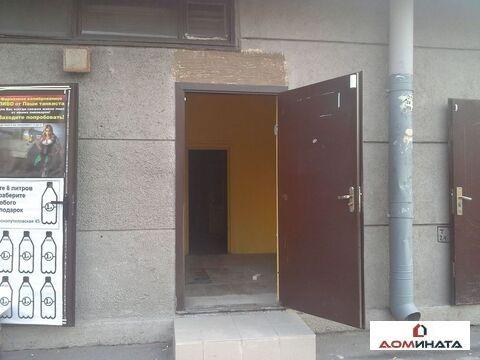 Аренда торгового помещения, м. Автово, Краснопутиловская ул. д. 45 - Фото 2
