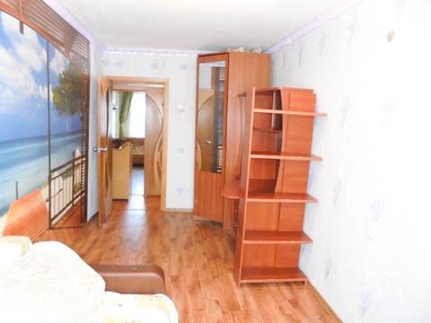 Сдается 2-х комнатная квартира 48 кв.м. в г. Ермолино, мкр. Русиново - Фото 2