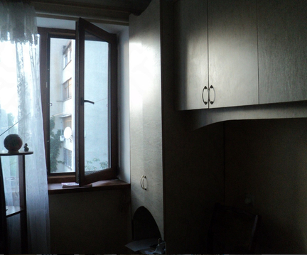 Продам 3-к. кв. 2/2 этажа, с. Белоглинка - Фото 5