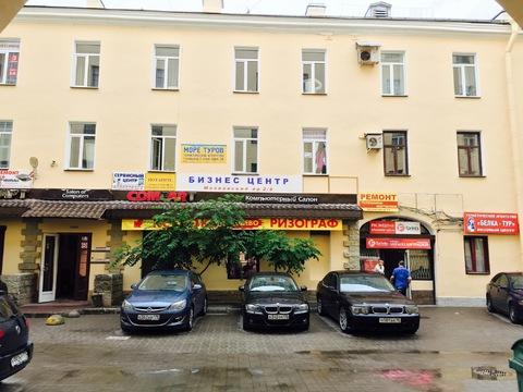 Продаются 2 комнаты в 5-ти к.кв. в 2-х минутах ходьбы от метро Садовая - Фото 4