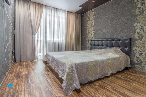 3-комнатная квартира. ул. Малиновского, 21 - Фото 2