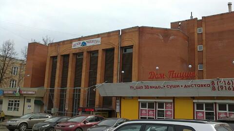 Продаю подсобное помещение( кладовка) в ГСК Центр в Подольске - Фото 1