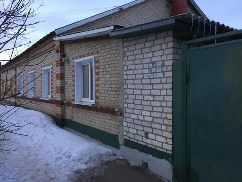 Продажа дома, Тамбов, Ул. Социалистическая - Фото 1