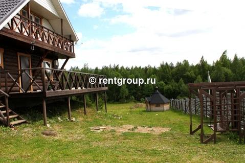 Аренда дома посуточно, Кириллов, Кирилловский район - Фото 1