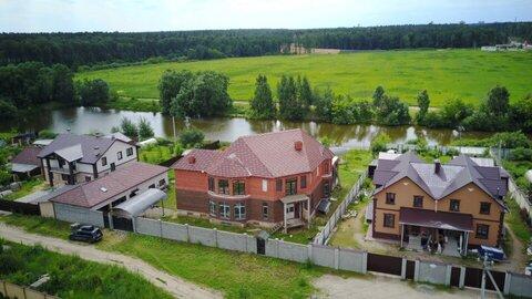 Дом, Новорязанское ш, 6 км от МКАД, Токарево д. (Люберецкий р-н). . - Фото 2