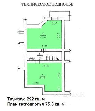 Продажа таунхауса, Новосибирск, Садовый проезд - Фото 2