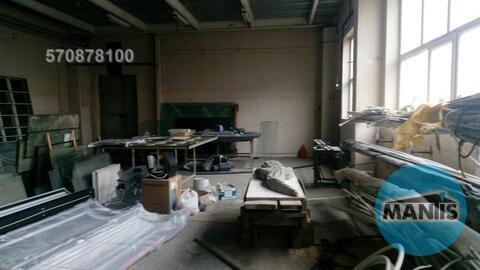 Предлагается в аренду теплое складское-производственное помещение 160 - Фото 3