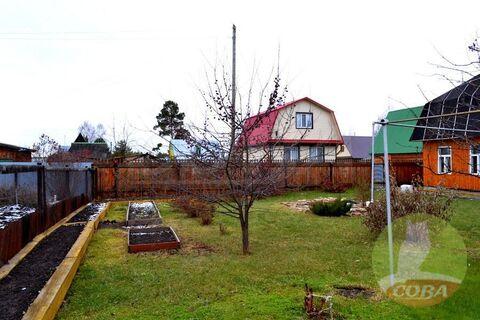 Продажа дома, Лесник-2, Тюменский район - Фото 4