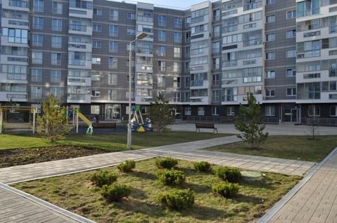 Продается Квартира, Ромашково - Фото 1