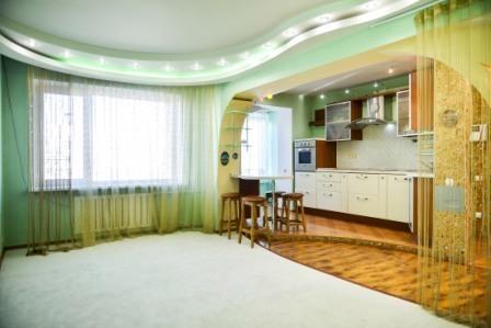 Срочная продажа уникальной 4-х комнатной квартиры с эксклюзивным дизай - Фото 1