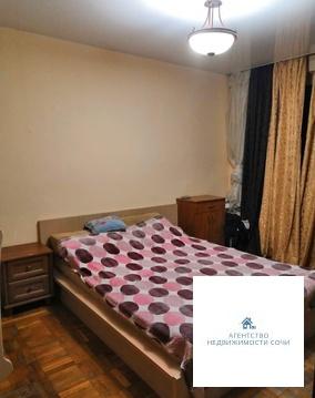 Продается квартира Краснодарский край, г Сочи, ул Гастелло, д 41/3 - Фото 4