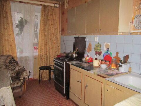 Объявление №60551238: Продаю 2 комн. квартиру. Алексин, ул. Первомайская, 22,
