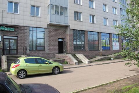 Продается помещение свободного назначения при въезде в Выборг - Фото 4