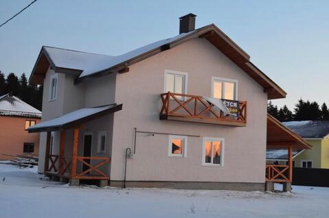 Новый дом в современной деревне! - Фото 2