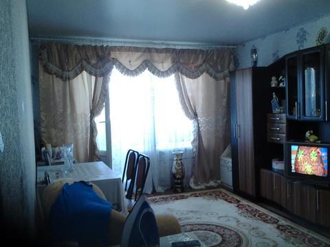 Продам 2х ком. квартиру на ул. Пушкина - Фото 1