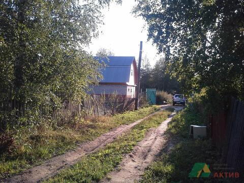 Участок с дачным домом, м. Щелканка - Фото 4