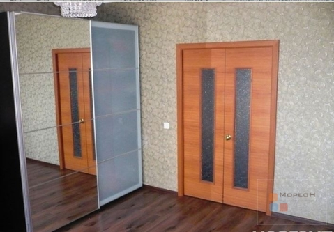 2-я квартира, 64.00 кв.м, 1/5 этаж, , Кобцевой Н.С. ул, 2950000.00 . - Фото 1