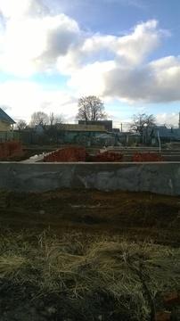 Продам участок в деревне матвеевское - Фото 1