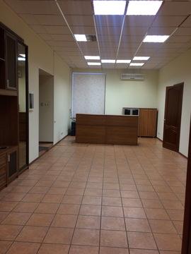 Сдам Бизнес-центр класса B. 5 мин. пешком от м. Белорусская. - Фото 2
