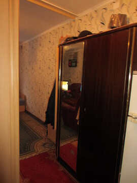 1-к квартира в г.Протвино ул.Победы д.12 кгт 18,5 кв.м - Фото 3