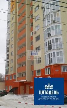 Ленинский проспект Однокомнатная с ремонтом - Фото 1
