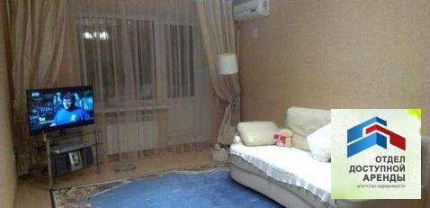 Квартира ул. Добролюбова 24, Аренда квартир в Новосибирске, ID объекта - 317169448 - Фото 1