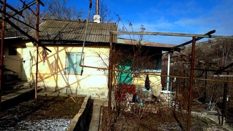 В продаже дача на участке 8 соток р-н Ген. Острякова - Фото 1