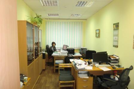 Аренда офиса 18 кв.м - Фото 2