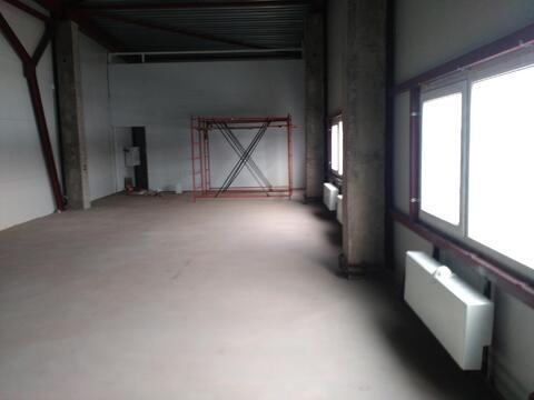 Новое помещение 1300 кв.м, отдельно стоящее здание - Фото 3