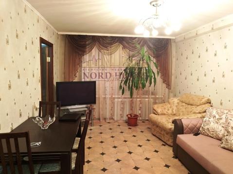 Продается 3 - комнатная квартира в хорошем состоянии. - Фото 1