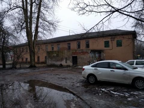 Здание, общей площадью 437 кв.м, в центре города Кингисепп - Фото 5