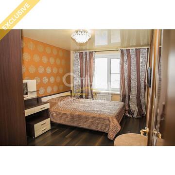 Продам 3-х ком квартиру дос-72 - Фото 1