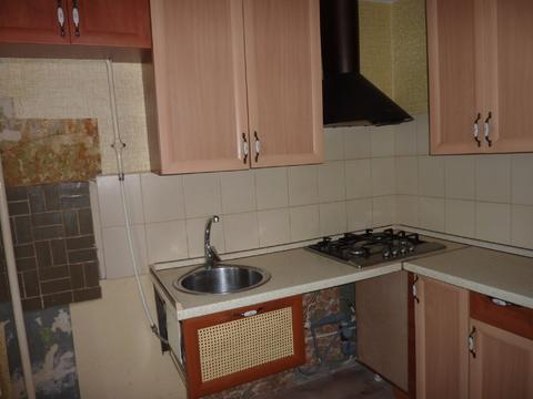 Продается 2-квартира дома 2/5 кирпичного дома в р-оне Черемушек - Фото 4