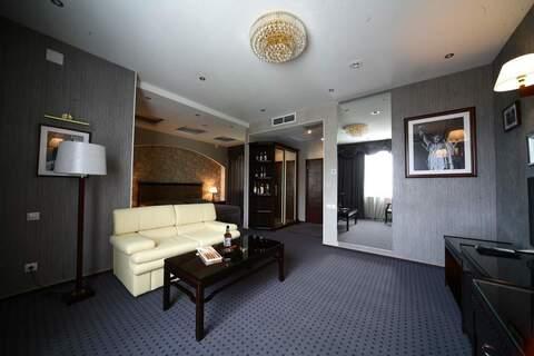 Продаётся помещение номерного фонда здания отеля - Фото 1