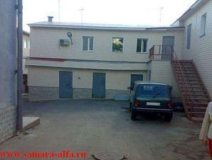 Продажа склада, Самара, Песочный пер. - Фото 1