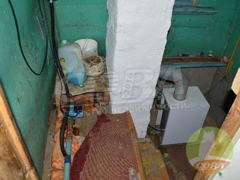 Продажа дома, Южно-Плетнево, Омутинский район - Фото 4