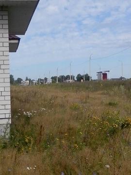 Муромский р-он, Муром г, Владимирское шоссе, земля на продажу - Фото 4