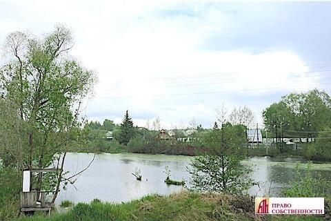 Московская область, Раменский район, Булгаково