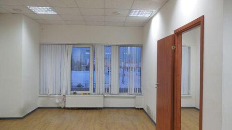 Аренда офиса 125.0 кв.м. Метро Отрадное - Фото 2