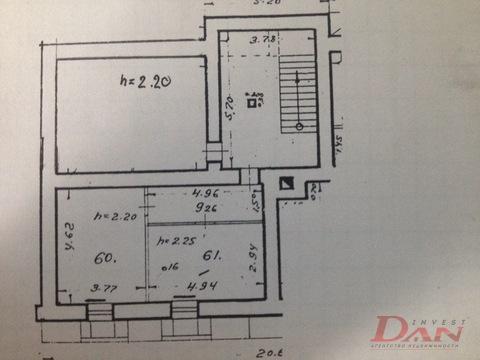 Коммерческая недвижимость, ул. Цвиллинга, д.28 - Фото 2
