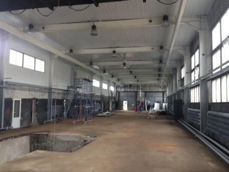 Продается промышленно-складской комплекс с земельным участком - Фото 5