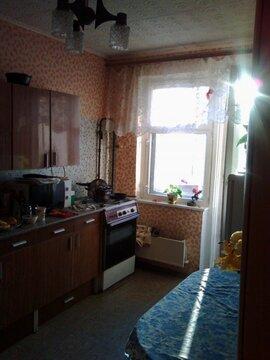 Продажа 4-комнатной квартиры, 87.2 м2, Ульяновская, д. 2 - Фото 3